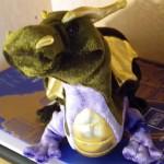 oct dragon